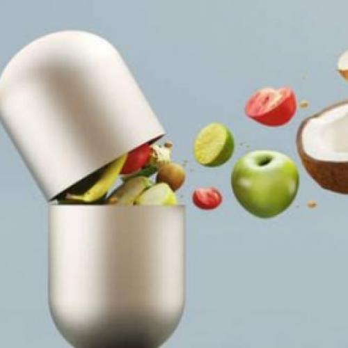 Интересные антиоксиданты