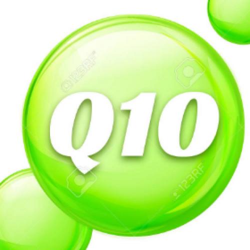 Коэнзим Q-10 - красная карточка для процесса старения клеток