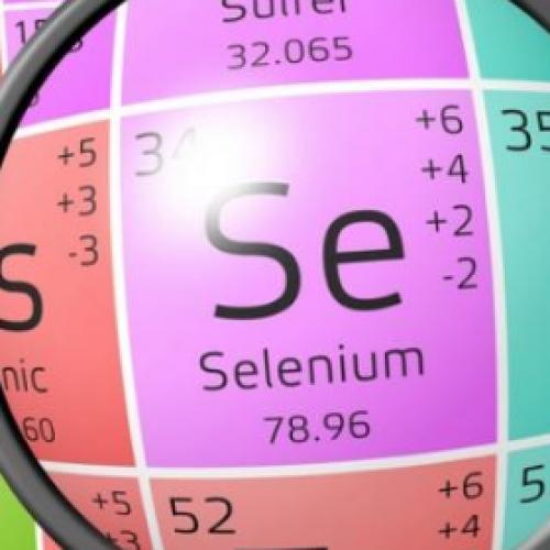 Роль селена в организме человека