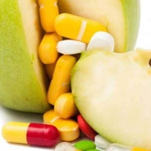 Как лечить авитаминоз?