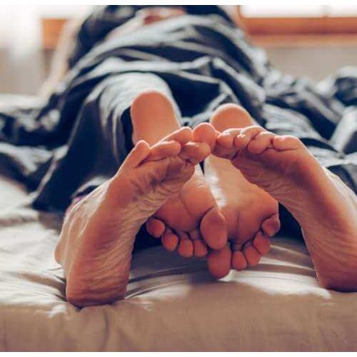 9 причин заниматься сексом чаще