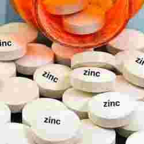 Почему цинк - одна из моих любимых добавок для женского здоровья