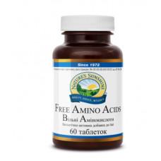 Свободные Аминокислоты