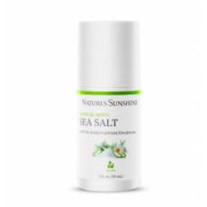 Дезодорант с морской солью