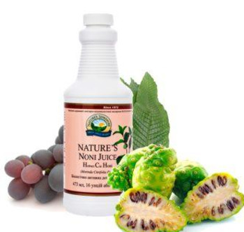 noni juice useful properties картинка