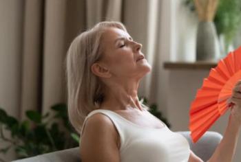 Reduces Symptoms of Menopause